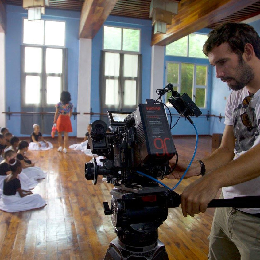 video productions service mallorca