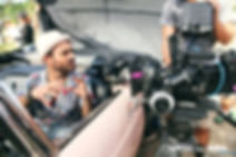 Live The Reel video production services mallorca spain havana cuba madrid audio visual commercial company fixer line producer majorca ibiza professional