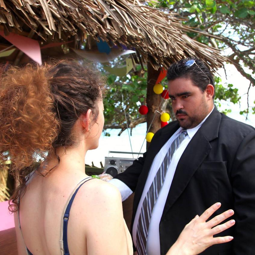 film production Mallorca Cuba