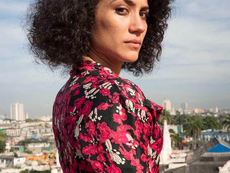 second music video in Havana for Toques del Rio
