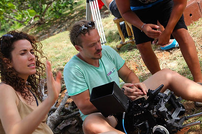 Live The Reel video production service Mallorca & Cuba