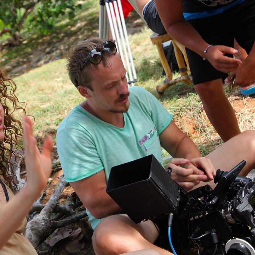 video production Mallorca Cuba