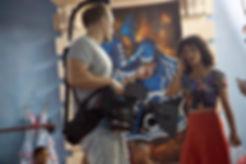 Live The Reel video production service Mallorca & Cuba