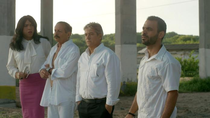 FILM WORK CUBA HABANA LUCAS COMO SARA PELICULA PRODUCER