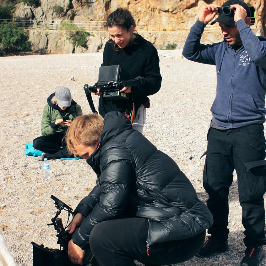 music video production mallorca