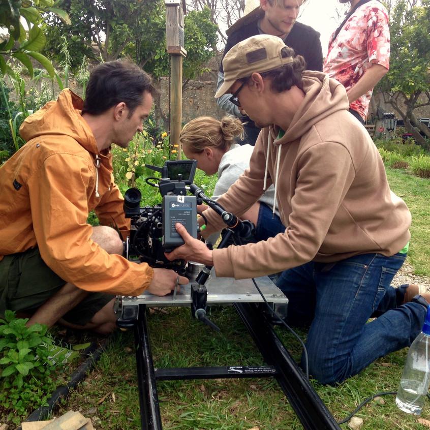 video production mallorca