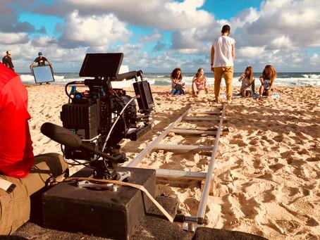 TONGUE TONGUE a music video production service in Habana