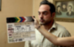 day garcia director producer madrid mallorca live the reel video production service company cuba palma habana fixer commercial music video film movie audio visual