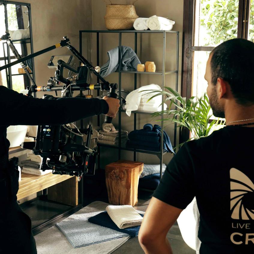 video production service Mallorca