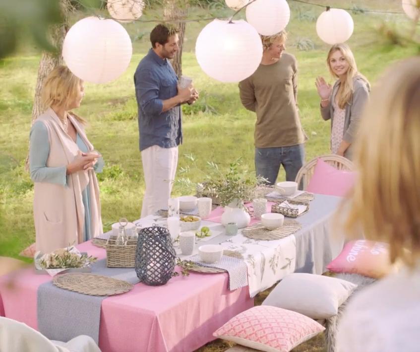 Princess TV Commercials