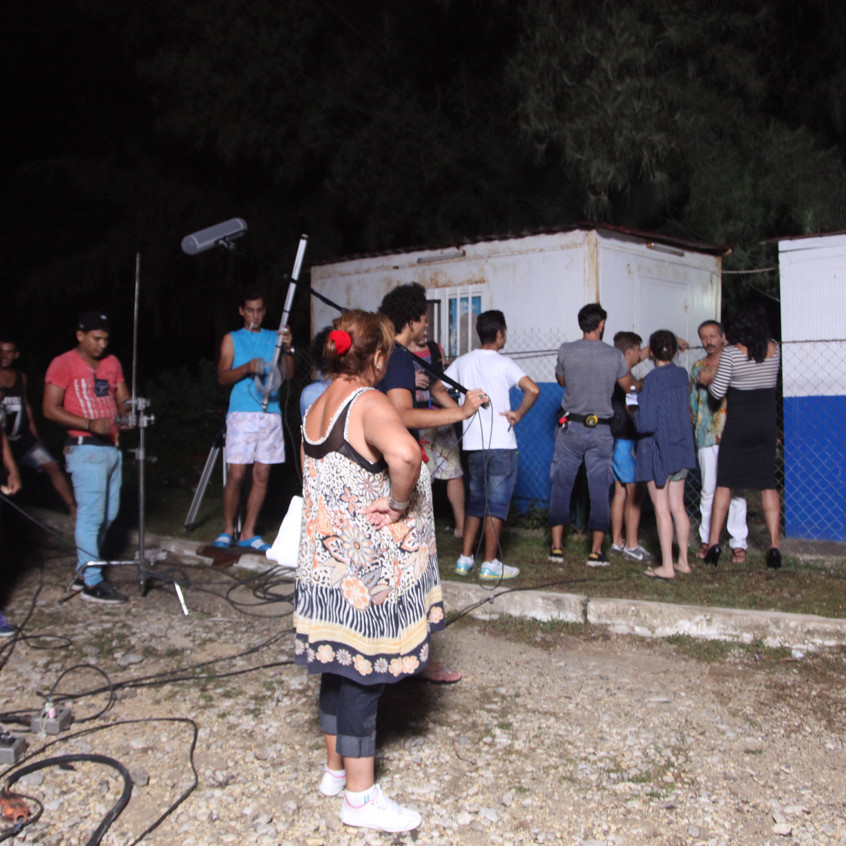 video service company Cuba