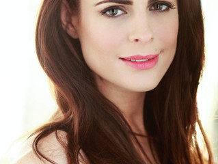 Interview: 5 minutes with...Susie Amy
