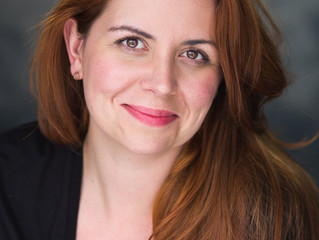 Interview: 5 minutes with...Kate Sawyer, Actor/Director/Producer, Not Waving Short Film