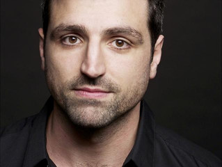 Interview: 5 minutes with...Jules Brown, Actor, Not Waving Short Film.