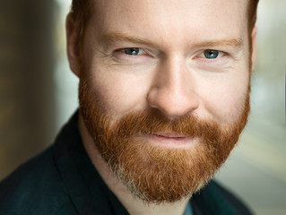 Interview: 5 minutes with Andy Mcleod, actor, The Introduction.