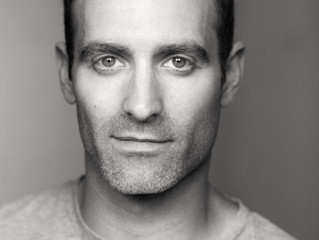Interview: 5 minutes with...Raphael Bar, Actor, Not Waving Short Film