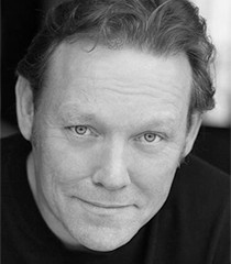 Interview: 5 minutes with...Jeff Harmer, Actor, Not Waving Short Film