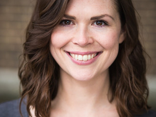 Interview: 5 minutes with...Shelley Davenport, Actor, Lawnmower