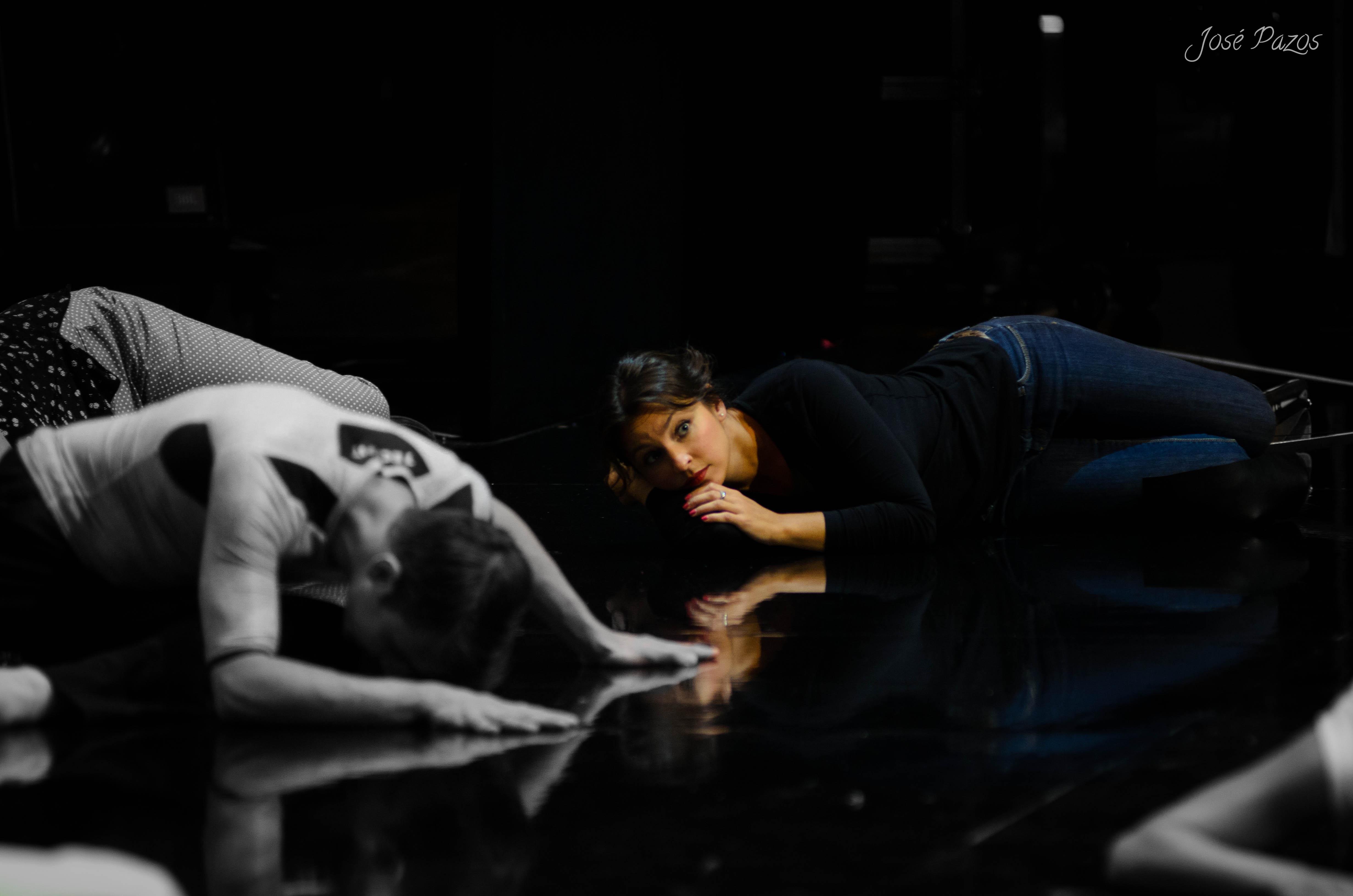 Rehearsal Guillaume Tell GTG