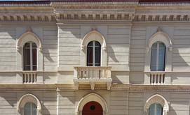 Di Loreto facciata