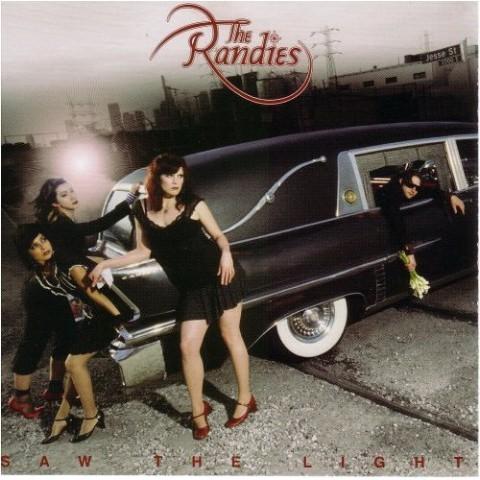 The Randies Light CD