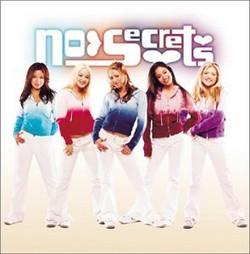 NoSecretsAlbum