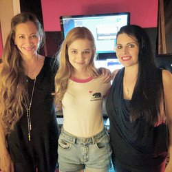 Jackie evancho session