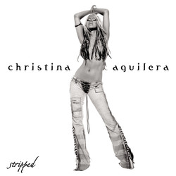 stripped-christina-aguilera