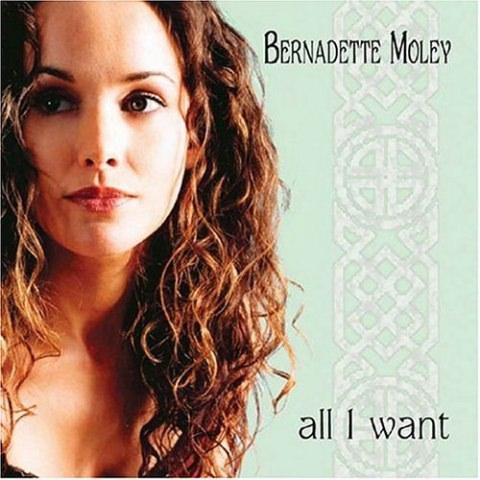 Bernadette Moley CD