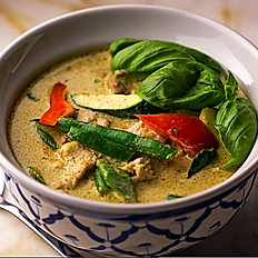 C1 - Green Curry