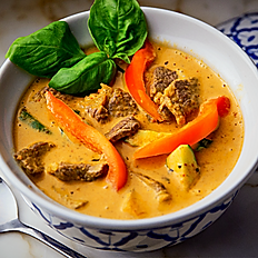 C2 - Red Curry