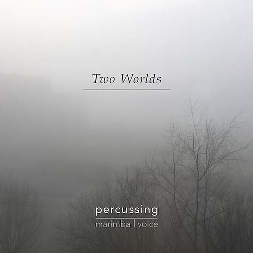 Two Worlds - Audio CD