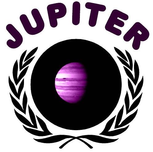 Jupiter - for brass band