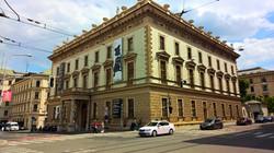 Strata in Brno
