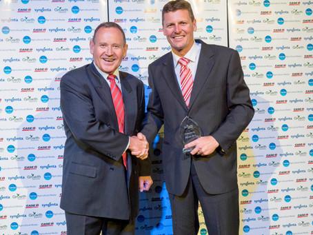 David Cameron – Syngenta Growth Award