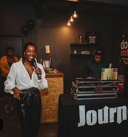 Journey Magazine release