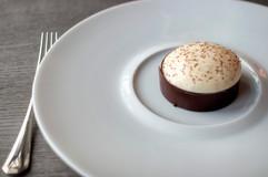 Puff Pastry & Vanilla Cream Dessert
