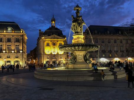 Ten Great Things About Bordeaux