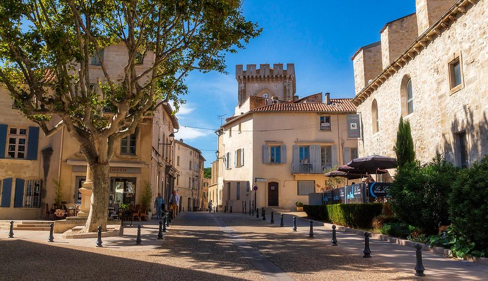 Villeneuve-lèz-Avignon