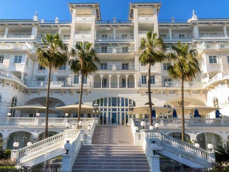 Gran Hotel Miramar – Casa, Sweet Casa