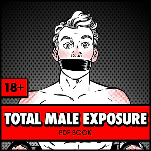Total Male Exposure, PDF Book