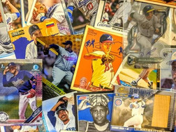 Baseball Card Manufacturers of the Past