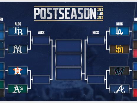 Division Series Breakdown