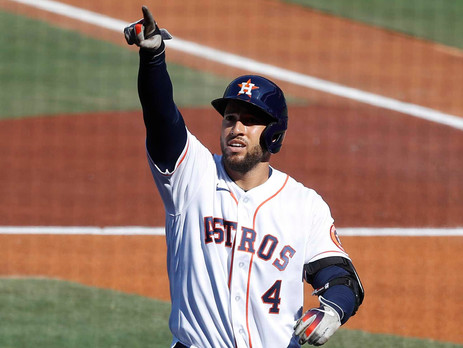 George Springer - Is He Worth It?