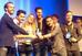 Encerramento da 17a turma de aceleração Startup Farm - A turma da comadres.net!