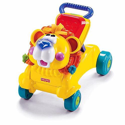 Aluguel Brinquedos
