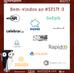 Estamos no 17o Programa de Aceleração da Startup Farm!