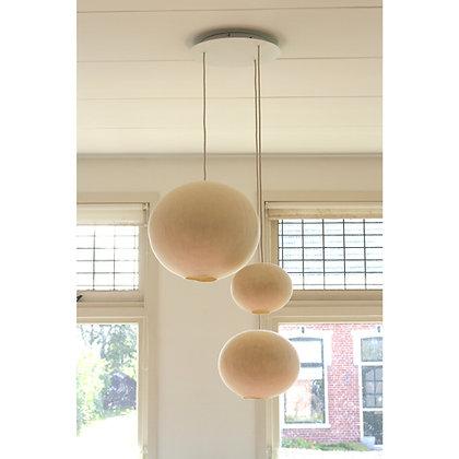 Set van 3 Pura lampen