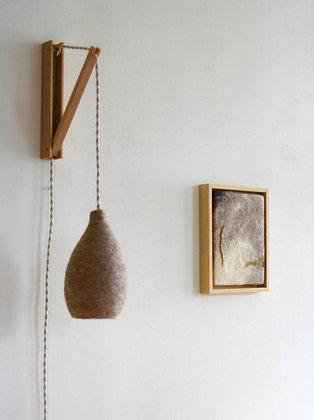 Kaliko Natura wall lamp