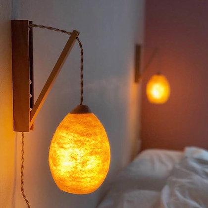 2x Kaliko Natura wandlampje
